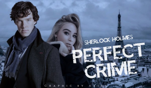 Perfect Crime |Sherlock Holmes| 1. Harry mamy nowy rekord!