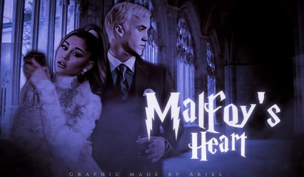 Malfoy's Heart — Prologue [00;01]
