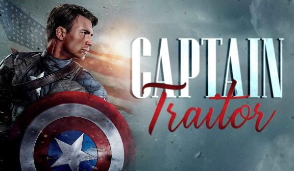 Captain Traitor