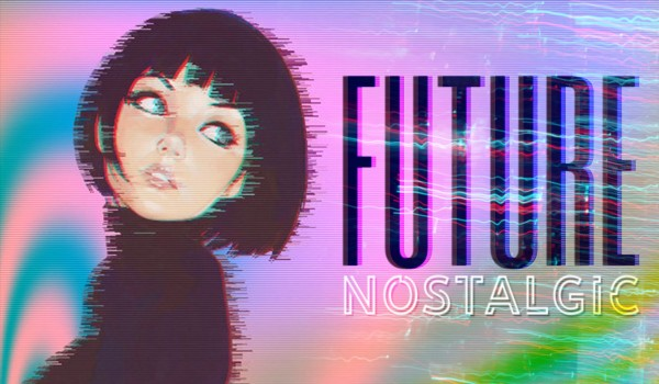 Future Nostalgic