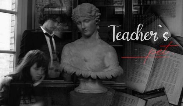 Teacher's Pet — Prolog