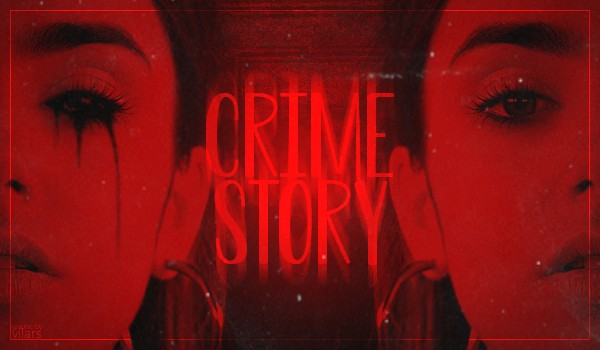 crime story — prolog