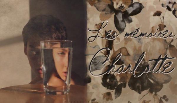 Les mémoires Charlotte