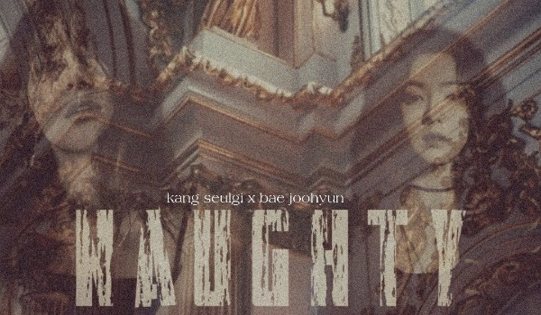 naughty | chapter one |