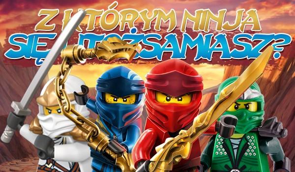 Z którym Ninja się utożsamiasz?