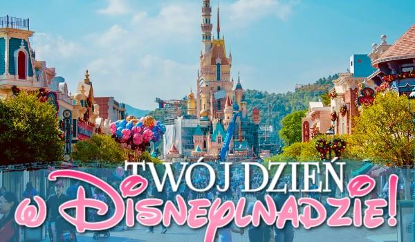 Twój dzień w Disneylandzie – Głosowanie!