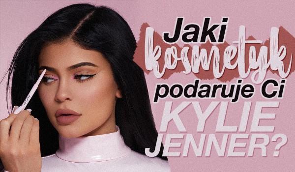 Jaki kosmetyk podaruje Ci na urodziny Kylie Jenner?