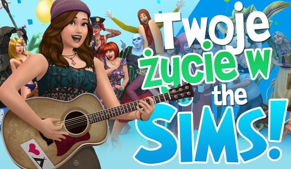 Twoje życie w The Sims!