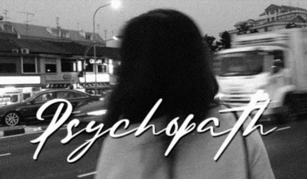 Psychopath #1 [Prologue]