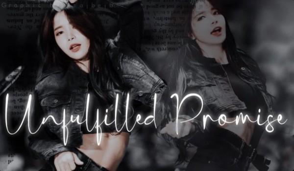 Unfulfilled Promise [Min Yoongi] – Rozdział 1