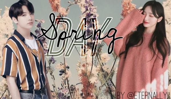 ~spring day~