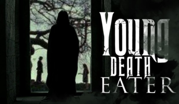 Young Death Eater • One shot