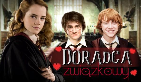 Doradca związkowy | Edycja Harry Potter