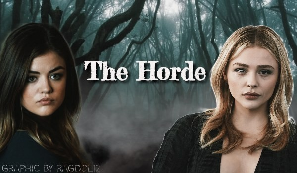 The Horde #1