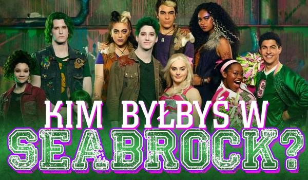Zombie, człowiek czy wilkołak? Kim byś był w Seabrook!