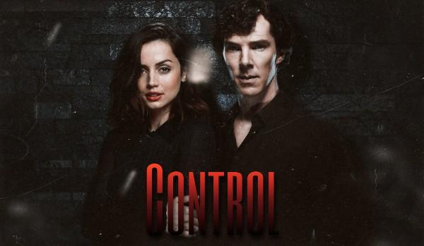 Control | Sherlock |1|