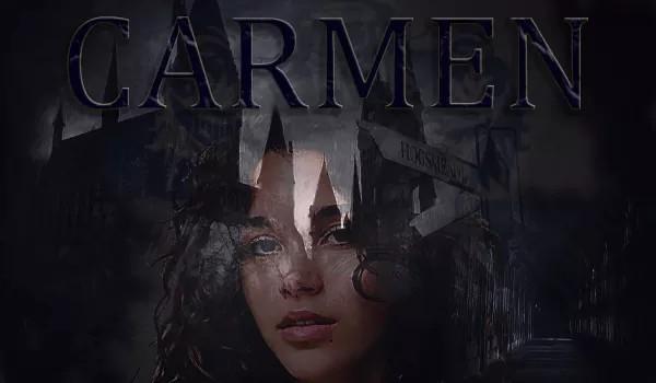 Carmen – Rozdział 1