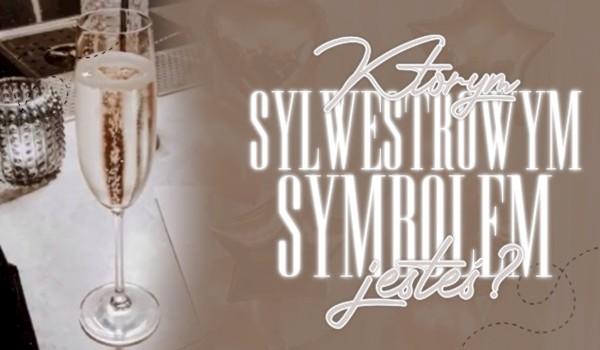 Którym sylwestrowym symbolem jesteś?