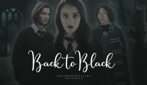 Back to Black – wstęp