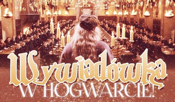 Wywiadówka w Hogwarcie! – Głosowanie