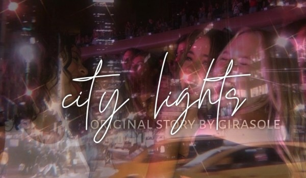 city lights|prolouge and character representation