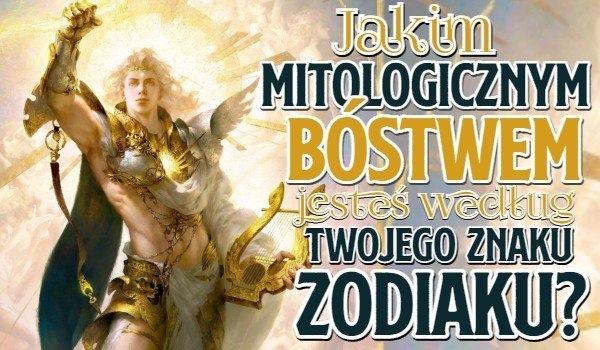 Jakim mitologicznym bóstwem jesteś według Twojego znaku zodiaku?