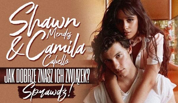 Shawn Mendes i Camila Cabello! — Jak dobrze znasz ich związek?