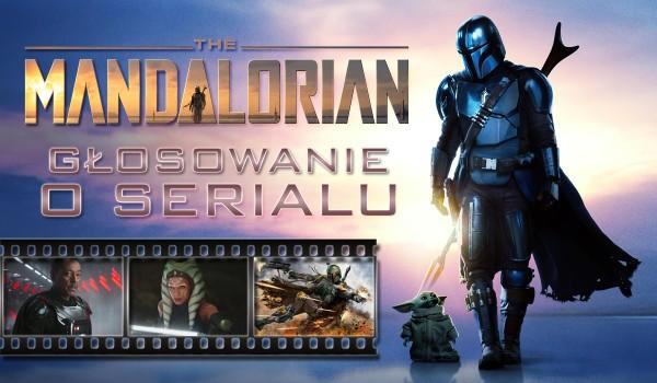 """""""The Mandalorian"""" – Głosowanie o serialu!"""