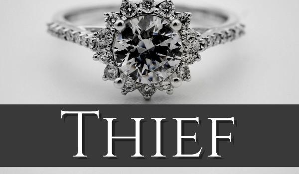 Thief || Hobbit