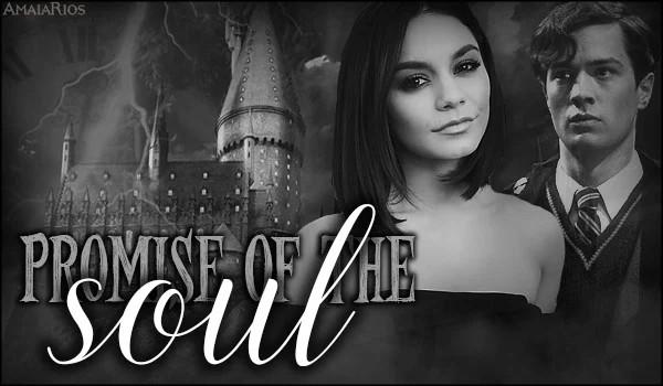 Promise of the Soul |Tom Riddle|— przedstawienie postaci i prolog