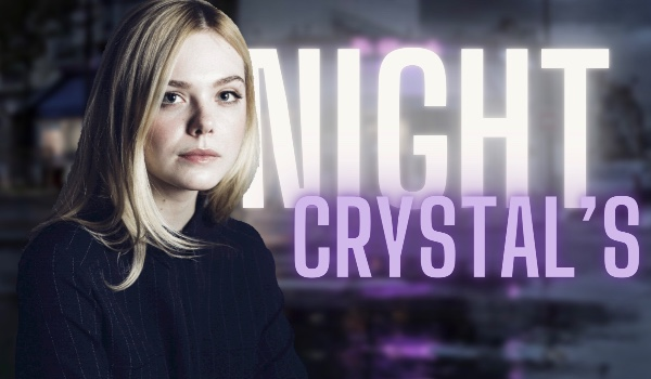 Night Crystal's  –00– | characters description |