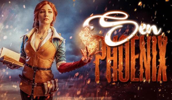Sen Phoenix #część pierwsza