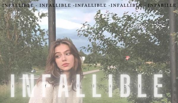 Infallible|Prologue