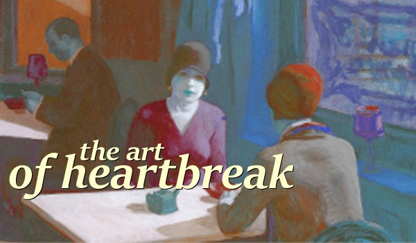 the art of heartbreak