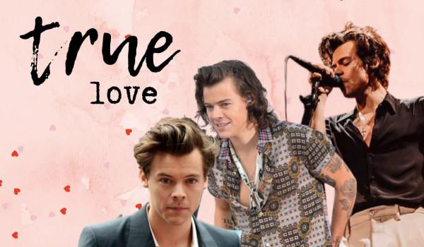 True Love || H.S.