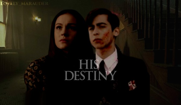 His Destiny • prolog