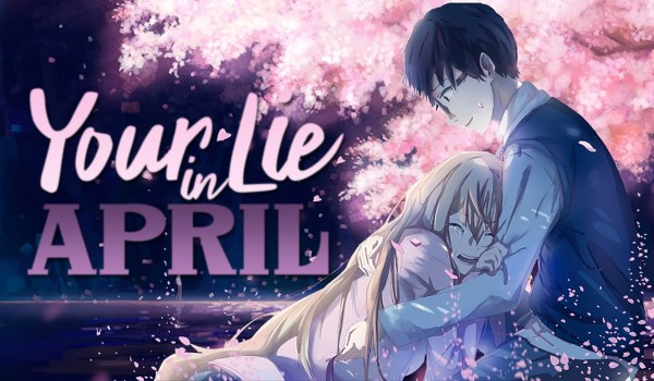 """""""Did it reached her?"""" – Your Lie in April"""