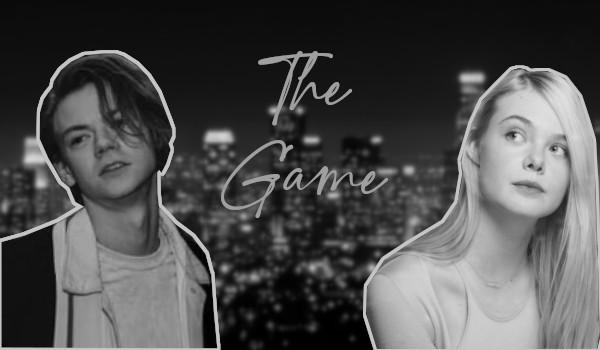 The Game | Rozdział 1