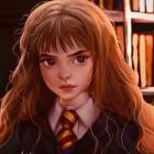 Hermione....Granger