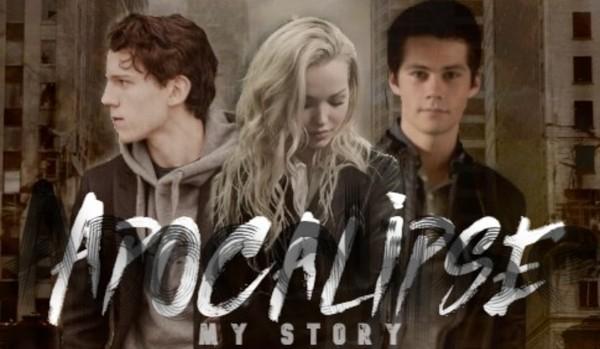 Apocalipse | My Story
