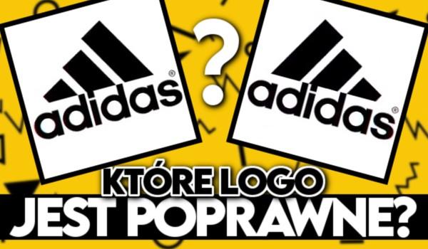 Które logo jest poprawne? – Test na czas!