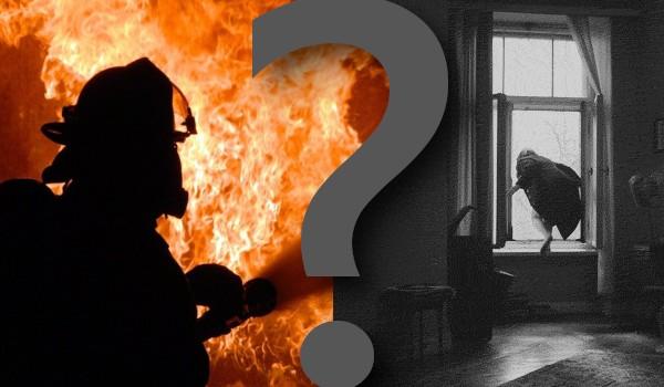 """10 pytań z serii """"Co wolisz?"""" na temat śmierci!"""