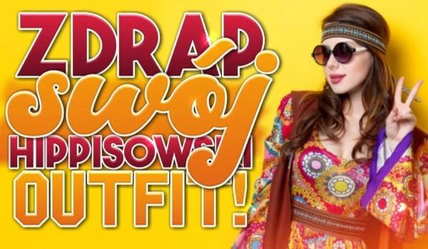 Zdrap swój hippisowski outfit!