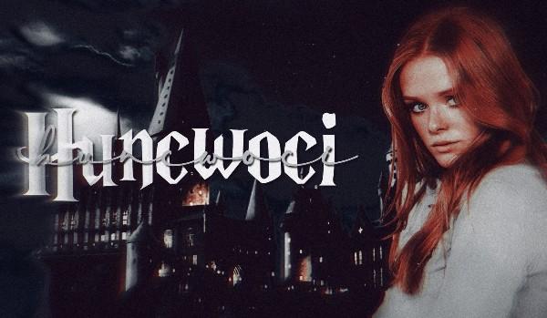 Huncwoci — prolog