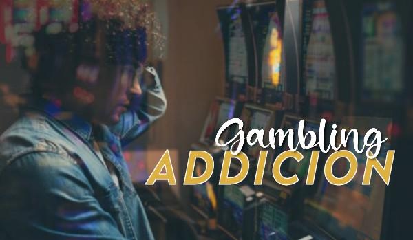 Gambling addiction |part one|