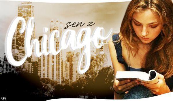 sen z Chicago|prolog