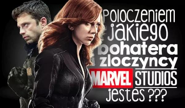 """Połączeniem jakiego bohatera i złoczyńcy """"Marvela"""" jesteś?"""