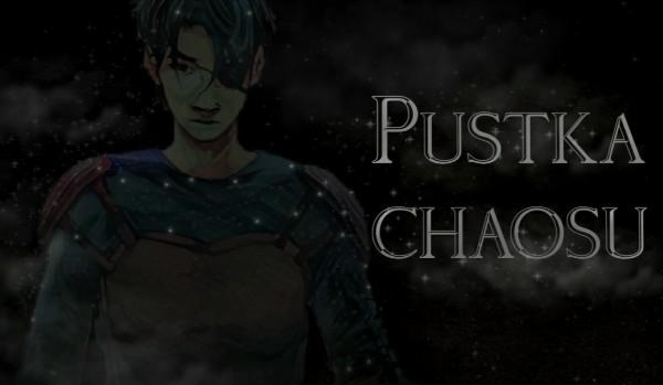 pustka chaosu