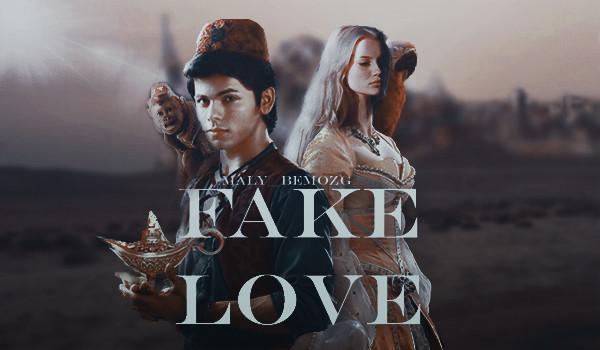Fake Love — Prologue & Character Representation