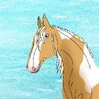 .Caramel.Horse.
